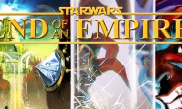 Help Needed! Indiegogo Campaign for 'Star Wars: End of an Empire' Short Film