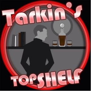 Tarkin's Top Shelf -- Logo Design by: Jeremy (JMIAH) Williamson