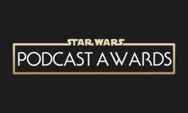 Announcing the Star Wars Podcast Awards! Choose Your Nominees Today!