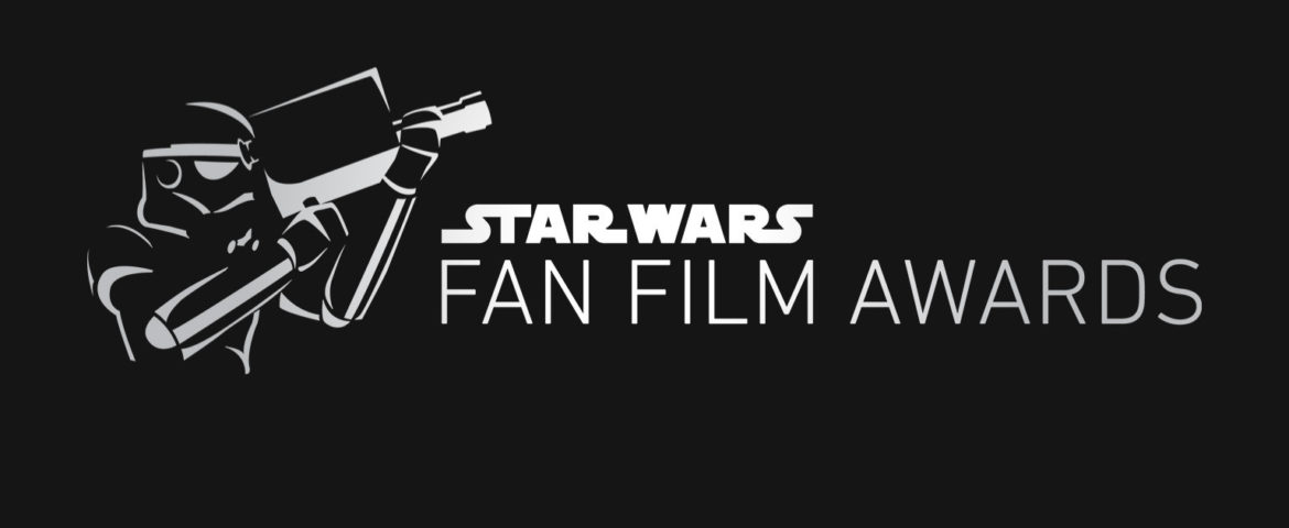 Get Ready for the Star Wars Fan Film Awards!