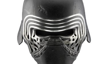 Pre-Orders Now Open for Kylo Ren's Costume from ANOVOS!