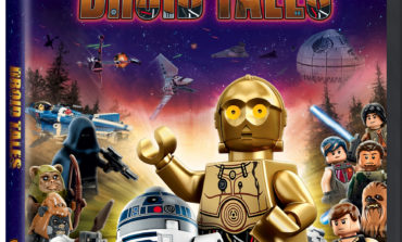 LEGO STAR WARS: Droid Tales Coming to DVD March 1st!