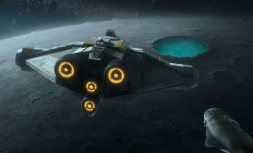 "Go Behind-the-Scenes with Star Wars Rebels: Rebels Recon for ""The Call"""