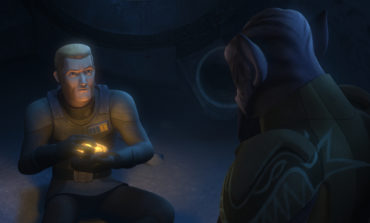"STAR WARS REBELS ""The Honorable Ones"" - New Images and Clip!"