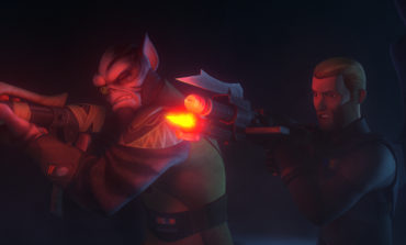 "Go Behind-the-Scenes with Star Wars Rebels: Rebels Recon for ""The Honorable Ones"""