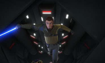 "Go Behind-the-Scenes with Star Wars Rebels: Rebels Recon for ""Homecoming"""