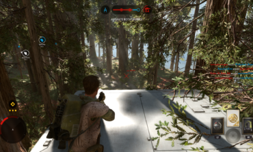 My Adventures in Star Wars Battlefront