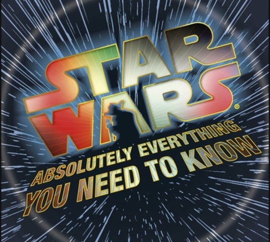 'Star Wars: Absolutely Everything You Need to Know' Nominated for Nickelodeon Kids' Choice Award