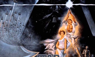 Star Wars Music: The First Steps -- A Guest Blog by Eric Onkenhout
