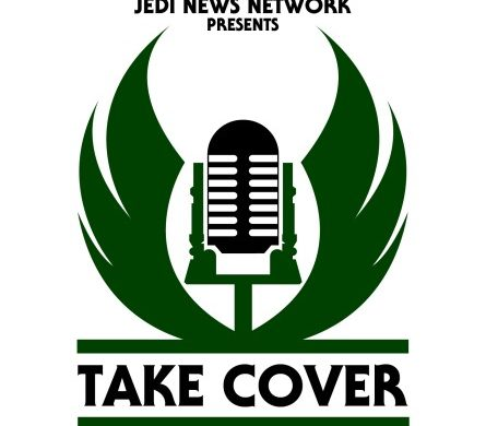 Check Out Take Cover Episode 20 from Jedi News Network