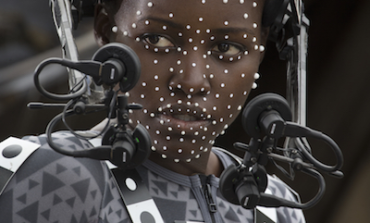 Lupita Nyong'o Celebrates Maz Monday with Exclusive 'The Force Awakens' Bonus Clip and Emoji!