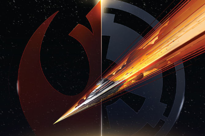 Lost Stars and Time Perception of the Star Wars Universe