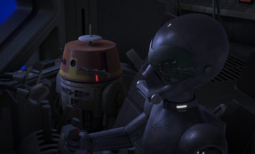"Go Behind-the-Scenes with Star Wars Rebels: Rebels Recon for ""The Forgotten Droid"""