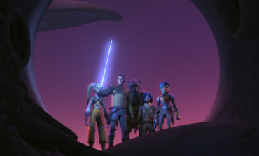 "Star Wars Rebels: ""The Mystery of Chopper Base"" Preview Clip and Images"