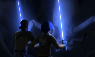 "Go Behind-the-Scenes with Star Wars Rebels: Rebels Recon for ""The Mystery of Chopper Base"""
