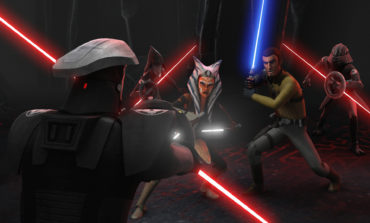 "STAR WARS REBELS - ONE-HOUR SEASON TWO FINALE ""Twilight of the Apprentice: Part I and II"" - New Clip and Images"