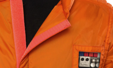 Star Wars Rebel Pilot Flight Jacket Available for Pre-Order from ANOVOS
