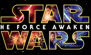 Star Wars: The Force Awakens Comes to Blu-ray, DVD, and Digital HD!