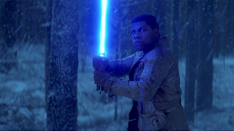 CWK's Dan Z Looks at 'Star Wars: The Force Awakens' in the Latest Studying Skywalkers
