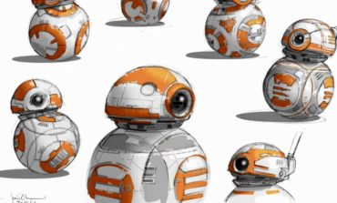Star Wars: The Force Awakens - Behind the Scenes and Around the World with BB-8