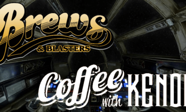 CWK's Dan Z and Cory Clubb are the Guests on Show #66 of Brews and Blasters!
