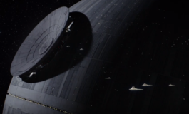 Rogue One: A Star Wars Story Teaser Trailer Reflections