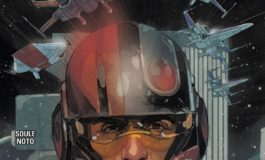 Marvel Star Wars Comics Review -- Poe Dameron #1