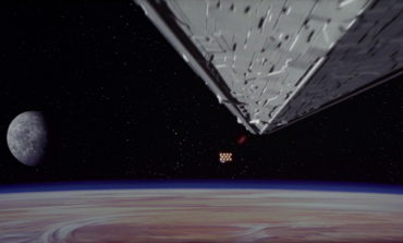 Imperial Star Destroyers in the Original Trilogy -- A Guest Blog by Jay Stobie