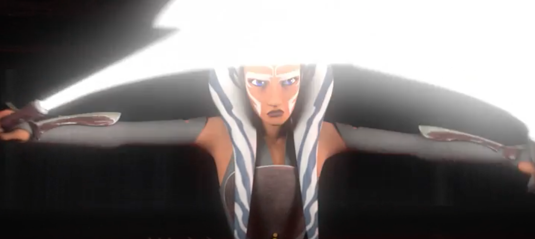 Ahsoka and The Force In Star Wars Rebels–Part 1