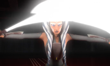 Ahsoka and The Force In Star Wars Rebels--Part 1