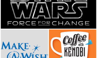 CWK is Halfway to Our Force For Change Goal! Help Us Reach $500, and You Could be a Winner!