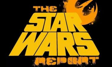 CWK's Dan Z and Phil Tippett are the Guests on Show #221 of The Star Wars Report