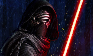May the 4th Kylo Ren Mini Bust from Gentle Giant LTD!