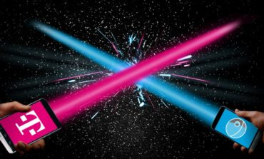 May the Fourth Be With You: T-Mobile Reveals The DeATTh Star in Celebration of Star Wars Day