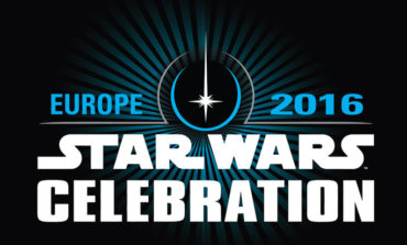 Carrie Fisher Joins Celebration Europe; Plus a CWK Connection!
