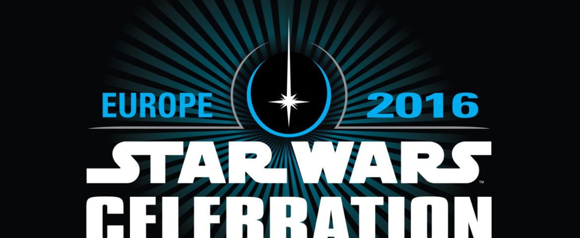 Star Wars Celebration Europe: Days Two and Three — Video Round-Up