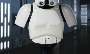 Gentle Giant's Stormtrooper Classic Bust from A New Hope is Available Now