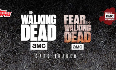 The Walking Dead Card Trader App from Topps is Now Available!