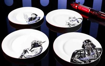Star Wars Day Discounts Continue on Zak Dinnerware and More!