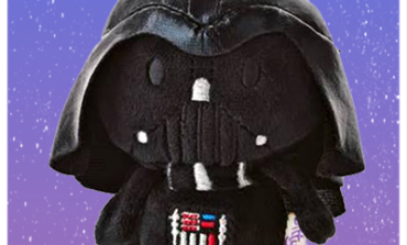 Free Darth Vader Itty Bitty with any Her Universe Purchase -- Today Only!
