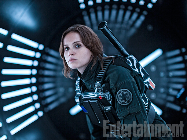 Rogue One: What's in Store?