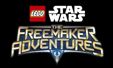 LEGO Star Wars: The Freemaker Adventures Season One on Blu-ray and DVD this December!