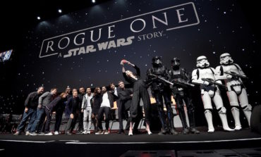 Celebration Europe | Rogue One: A Star Wars Story Panel [Full Video]