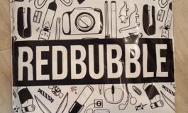Core Worlds Couture: Redbubble Star Wars Graphic T-shirt Dresses Review