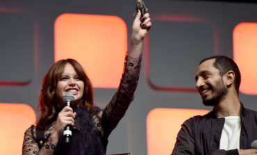"Star Wars Celebration: First Toy Revealed From ""Rogue One"""