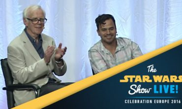 Celebration Europe: 'Keeping Up With the Fetts' Panel [Full Video]