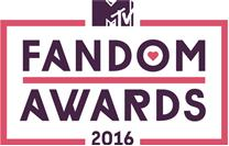 MTV Announces the Third Annual Fandom Awards