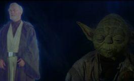 Why Don't Yoda and Obi-Wan Keep Luke on Dagobah?