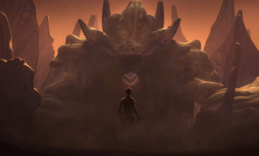 All-New Star Wars Rebels Season Three Preview -- Meet Bendu [Video]