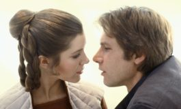 Loyalty and Duty: The Bond Between a Scoundrel and a Princess -- A Guest Blog by Mike DeRose